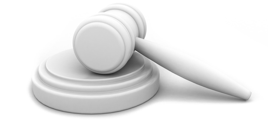 Gavel - legal terms and conditions